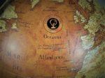 Globus Bar Barglobus Da Vinci Rust Zoffoli Details Karte 1