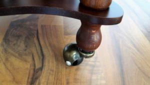 Globus Bar Minibar Enea Zoffoli Details Verarbeitung 1