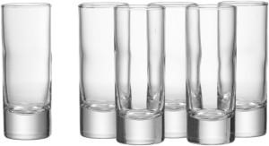Wodkagläser Nordica