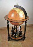 Zoffoli Globus Bar Da Vinci Rust Universal Bar Globe Totale 16