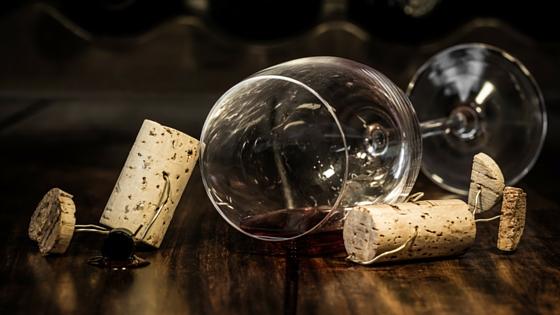 Globus-Bar Ratgeber Welche Weingläser sind die richtigen?