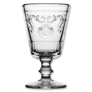 Absinth trinken - Das Absinthglas Versailles für das Trinkritual