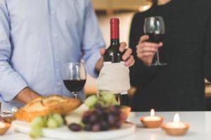 Wein wohltemperiert genießen