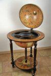 Zoffoli Globus Bar Da Vinci Rust Universal Bar Globe Totale 2