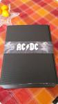 AC DC Wein kaufen, Geschenkset, Karton, Banderole AC DC