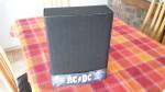 AC DC Wein kaufen, Karton stehend