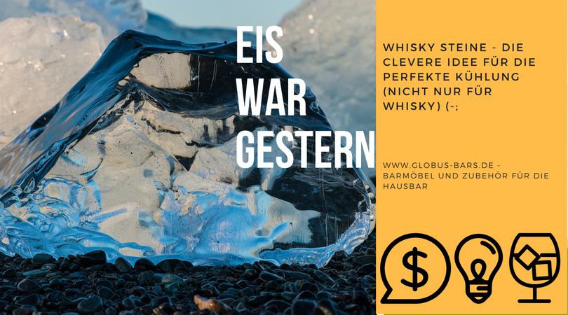 Whisky Steine – Die besten Kühlsteine